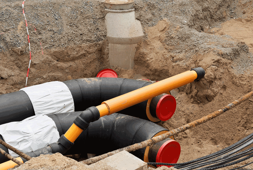 Sewer Rehabilitations Wolverhampton